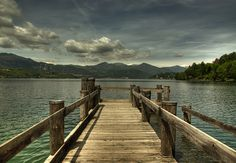 wooden pier - Google Search