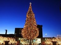Christmas in Kansas City: Crown Center
