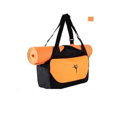 Multifunctional Clothes Yoga Bag Gym Mat Sport Bag Yoga Backpack Shoulder  Waterproof Yoga Pilates Mat Case f29f2c38254ac