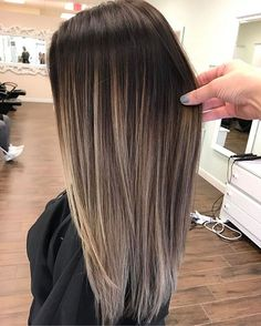 "6,240 Likes, 40 Comments - ✨✨ #balayageombre✨✨ (@balayageombre) on Instagram: ""@hellobalayage #authentichairarmy #hairideas #hairofinstagram #hairoftheday #hairporn…"""