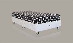 DAYbed King Single (2 drawers)