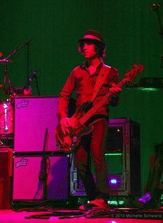 dan rothchild bass | Dan Rothchild