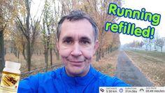 Futás újratöltve!  1 hónap kényszerpihenő után újra elkezdtem futni... #újratöltve #futás #regenerálódás #sérülés #izom #gyulladáscsökkentő #egészség #refilled #running #runningmotivation #runningman #runningchallenge #workout #healthyrunning #healthylife #dxn #cordyceps #antiinflammatory #muscle #regeneration #endurance #belief #goal Healthy Life, Bali, Around The Worlds, Photo And Video, Instagram, Healthy Living