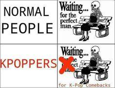 HONESTLY!!!!  { #Kpop #KpopFunny #KpopMeme } ©KpopAmino