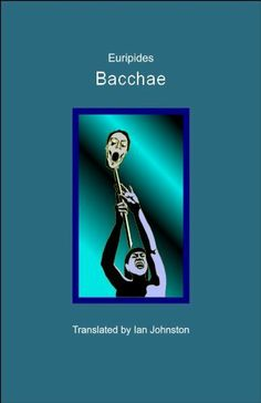 Bacchae by Euripides, http://www.amazon.com/dp/B0046REKA4/ref=cm_sw_r_pi_dp_dOyntb0CN04FW