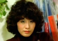 "In 1988, Komaki Kurihara starred in Alexander Mitta ""Step"" (USSR-Japan, 1988) in the role of Keiko"
