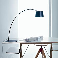 Twiggy table lamp designed by Marc Sadler at ddc OUTLET Store 2015! Come and have a look before we close! #ddcnycoutlet