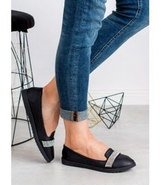 Lordsy s kryštálmi Lord, Lace Up, Flats, Shoes, Fashion, Loafers & Slip Ons, Moda, Zapatos, Shoes Outlet