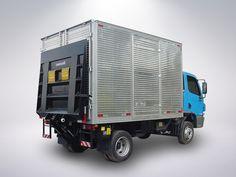 MKS 1200P4E. IDEAL PARA TRANSPORTADORES QUE CARREGAM E DESCARREGAM CARGAS PALETIZADAS. Desenvolvida e fabricada para os transportadores que preferem uma mesa em comprimento maior, ideal para transportadores que carregam e descarregam cargas paletizadas com muita frequencia. Com peso próprio de aproximadamente 420kg é um dos equipamentos mais fortes e duráveis do mercado.