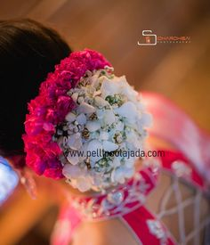 Full floral bun is trending and here is the #orchid #babybreath and #carnation floral ecstacy Pellipoolajada branches, all over AP/ Telangana/ Tamilnadu/ Karnataka/ Trivandrum / Mumbai/ Delhi /Singapore/ Australia and USA Phone number of branches in link given in bio Order atleast 2 weeks in advance and please ask for receipt after your purchase Diwali concept shoot planned at Location: @picturesqstudio -Patancheru In frame: @iamyashumashetty Designer @dhanyadream Photography @sidhardhsai…