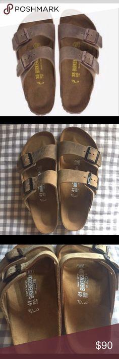 Birkenstock Sandals Brand new never been worn Birkenstock sandals. Birkenstock Shoes Sandals