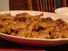 Southern Cuisine: Fried Squirrel