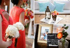 Puerto Vallarta, México Wedding by The Dazzling Details