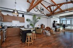 $889,000 - Los Angeles, CA Condo For Sale - 530 S. Hewitt Street -- http://emailflyers.net/43455