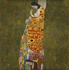Hope2-Klimt.jpg (1000×1010)
