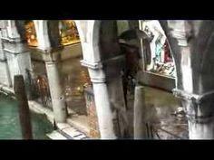 Rain in Venice - Pioggia a Venezia