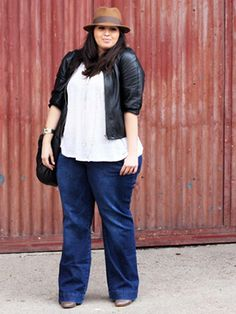 plus-size outfits