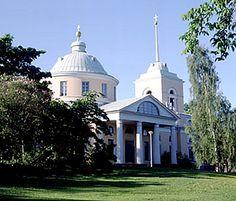 City of Kotka, Finland