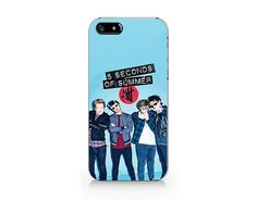 M480 5 Seconds of summer 5SOS for iPhone 4/5/5C/6 by Emerishop, $2.99