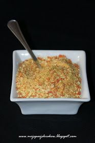 my passions: Domestic spice vegetable-universal Vegetable Recipes, Vegetarian Recipes, Polish Recipes, Salad Dressing, Bon Appetit, Preserves, Macaroni And Cheese, Spices, Food And Drink