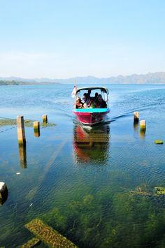 boat from trunyan - batur, bali - Kintamani, Bali, Indonesia Bali Honeymoon, Denpasar, Orient Express, Semarang, Yogyakarta, Lombok, Bali Travel, The Province, Holiday Destinations