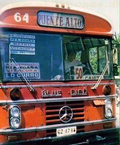 Recuerdos de locomoción antigua Tramway, Busses, Pepsi, Blue Bird, Mercedes Benz, Robin, Classic Cars, Vintage, Old Trucks