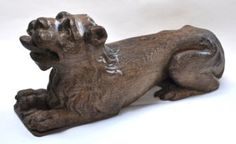 Lion, circa 16th century