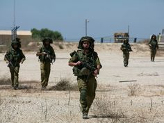 Israel News | WATCH: Clashes Continue in Central Gaza, 16,000 Reservists will be called up - JerusalemOnline