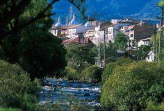 Barranco Cuenca