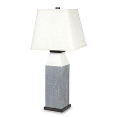 BIRDROCK TABLE LAMP by PALECEK