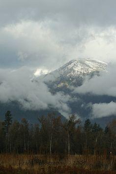 Stevensville, Montana