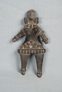 centuriespast:  Mother Goddess 3rd Century BC, Mauryan Period Place of origin: Mathura, Uttar Pradesh National Museum, India