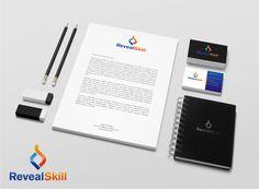 Design logo for a global talent hosting website by Firdouz