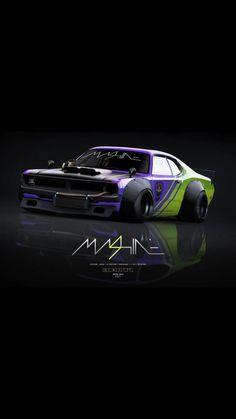 Wallpaper sport cars