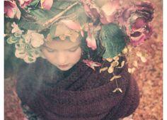 Reverie by Marija Dimeski