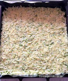 Roulé de courgette pomme de terre mousse de thon