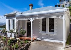 A Kiwi couple have such a knack for transforming properties they've gone in to business.