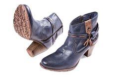Dámské boty MUSTANG