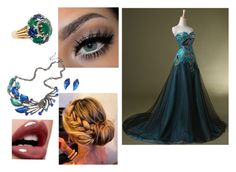 """Daughter of Hera formal"" by lostprincessofthesea ❤ liked on Polyvore featuring Disney"