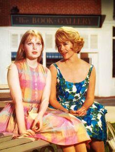 Mia Farrow, Peyton Place
