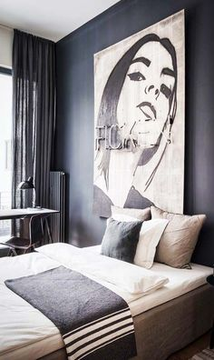 own your morning // city life // urban men // boys // metropolitan life style // home decor //