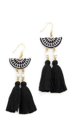 Shashi Camille Earrings *sp