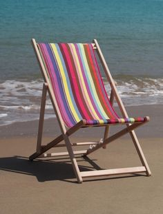 Bahia Deck Chair I Would Love This!