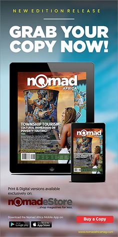 Nomad Africa Magazine provides the news of that what is going in everyday life in Africa and the culture, South African traditional dance, adventures, economy, lifestyle, travel destination also. Contact us to promote Your Brand or Products on Nomad Africa Magazine by dialing +27-(0)105-906-264 Travel And Tourism, Free Travel, Travel Destinations, Jomo Kenyatta, Enterprise Development, African Union, Kenya Travel, Richest In The World, African Countries