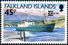 """""""CAPEX '96"""" International Stamp Exhibition"""