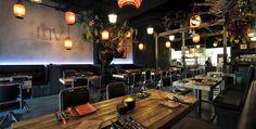 Little V, Vietnamese Restaurant -  Grotekerkplein 109, Rotterdam