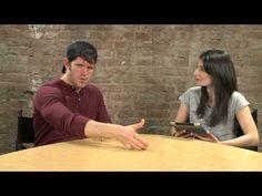 HONY's Brandon Stanton on Why You Should Start NOW // #LevoOfficeHours #female #entrepreneurs #startnow