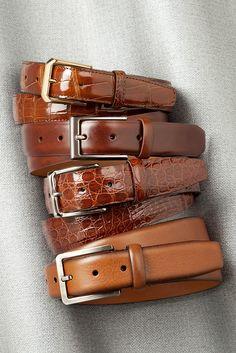 Our Best Belts