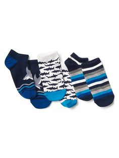 The Childrens Place Boys Big 20 Pack Ankle Socks