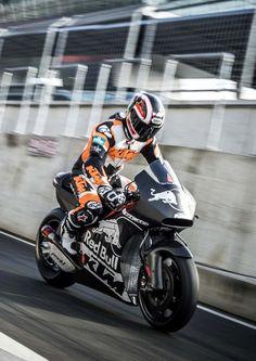 thejiltedrat: KTM RC16 MotoGP